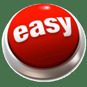 Websites made easy