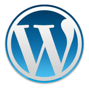 WordPress... it's like an easy button for your website.