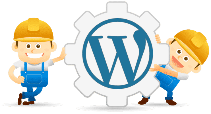 WordPress for Online Success