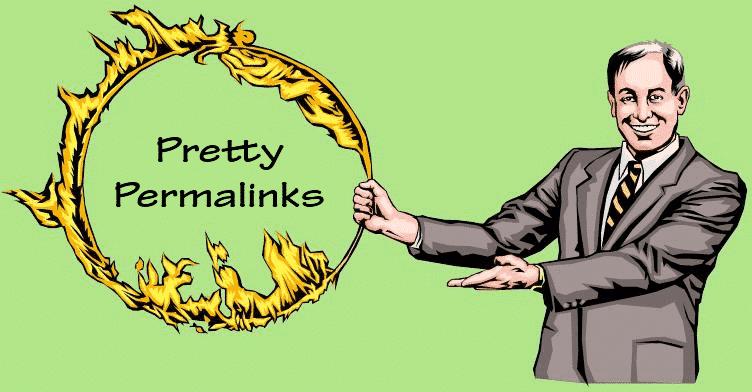 Pretty Permalinks