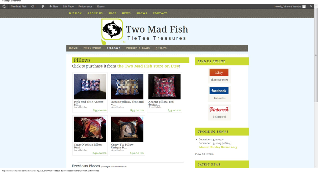 Two Mad Fish_v2_Pillows page