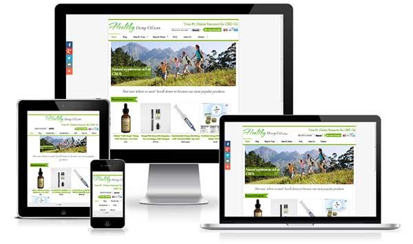 Healthy-Hemp-Oil---Mobile-Responsive-Website