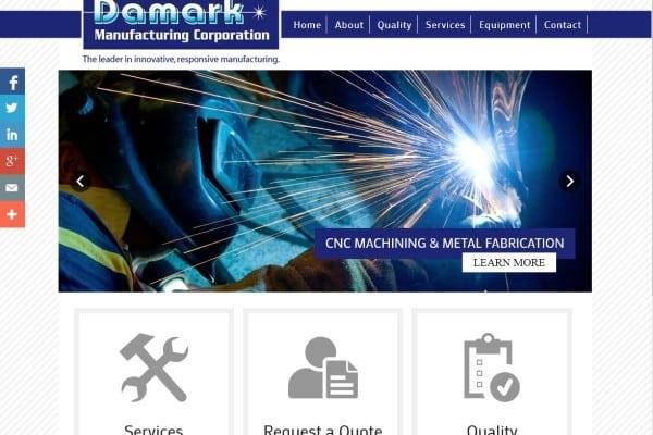 Damark Manufacturing