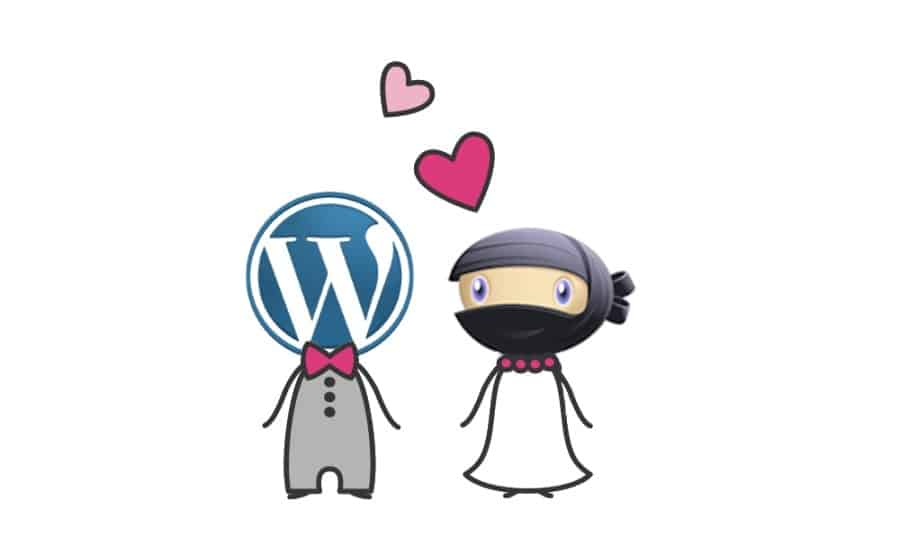 WordPress and WooCommerce get married