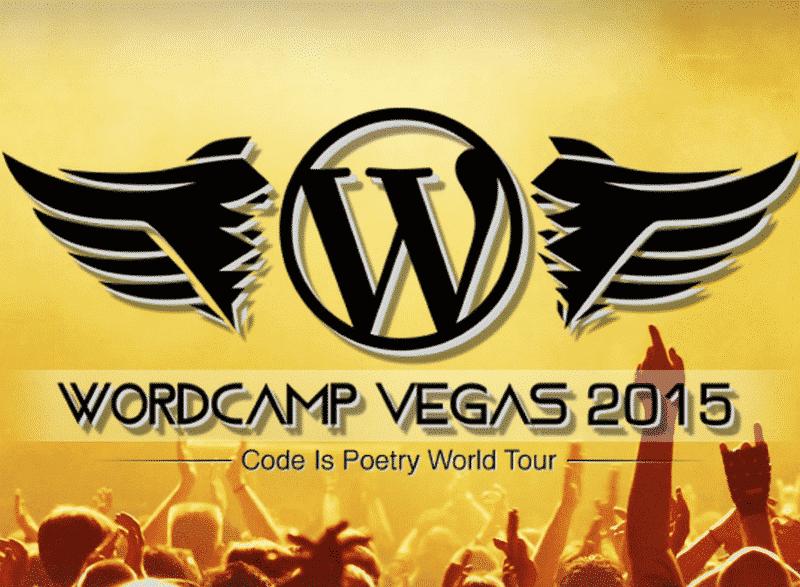 WordCamp Vegas 2015