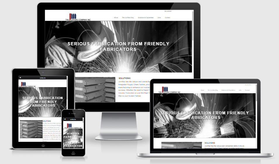 Fabrication Website