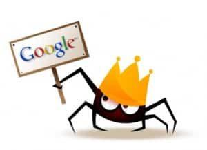 google-spiderbot