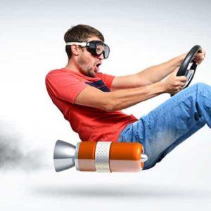 eCommerce Website Speed Up