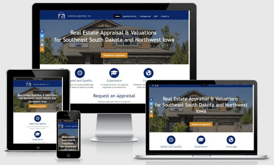 ranschau appraisal website