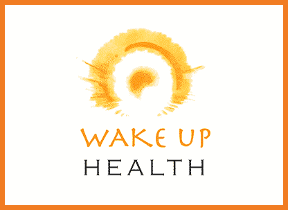 wake up health-logo