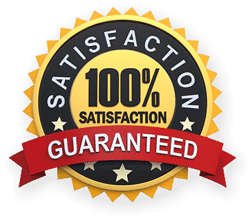 100 percent satisfaction guaranteed-bbs-agency