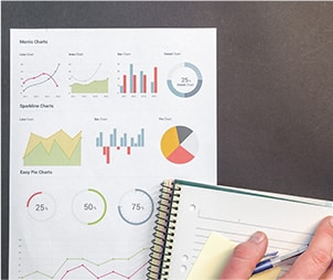 Stop Guessing And Start Making Data Driven Decisions In Your Marketing
